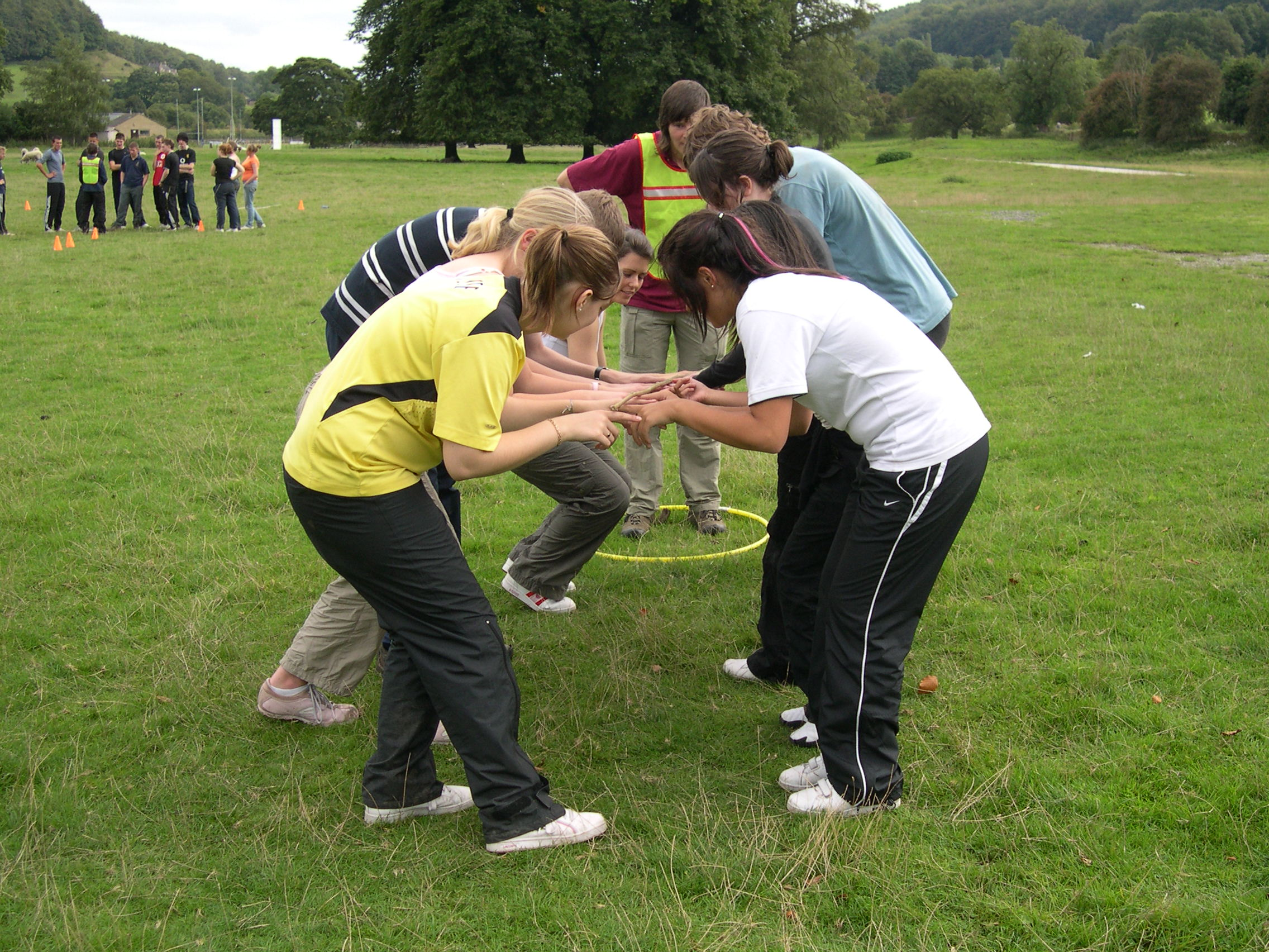 blue mountain team challenge blue mountain activities challenge your group of friends whether a small or large group to test their problem solving and team working skills by successfully overcoming a series