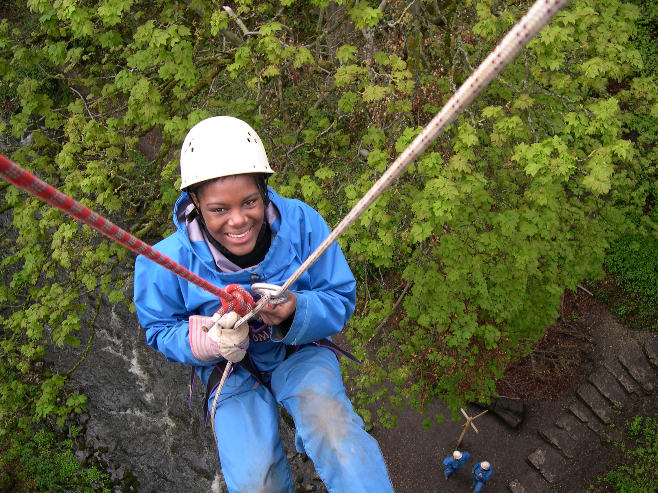 Outdoor Activities For Youth Groups Blue Mountain Activities